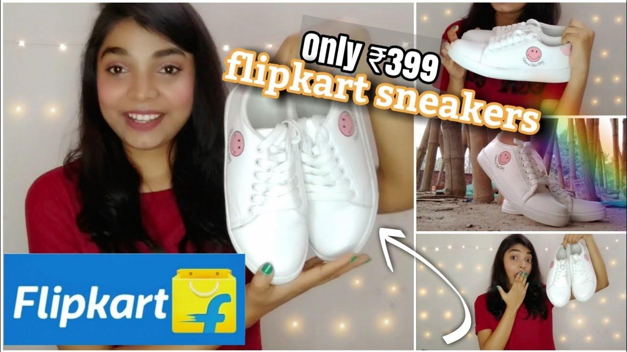 Best White Sneakers | FLIPKART SHOE
