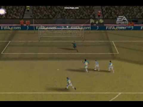 Fifaonline 2 - Những pha ghi bàn đẳng cấp