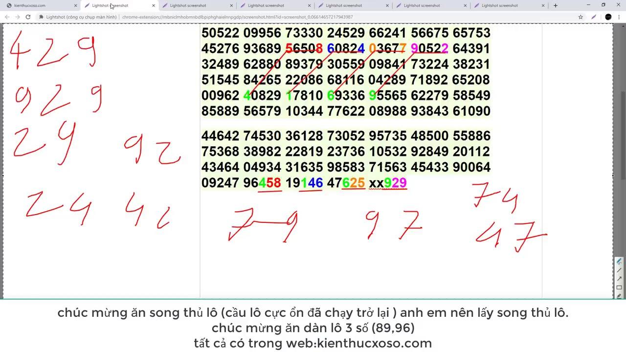 cầu đề 3 càng và lô cực chuẩn ngày 31 5 soilode6666