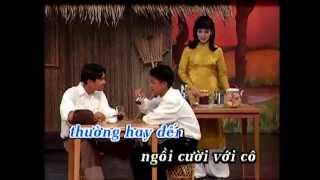CÔ HÀNG CÀ PHÊ (Thái Châu & Ái Vân)