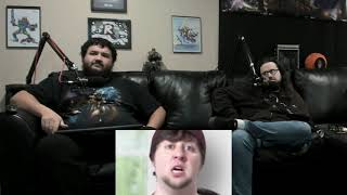 Renegades React to... JonTron - The REAL Story of the Pilgrims