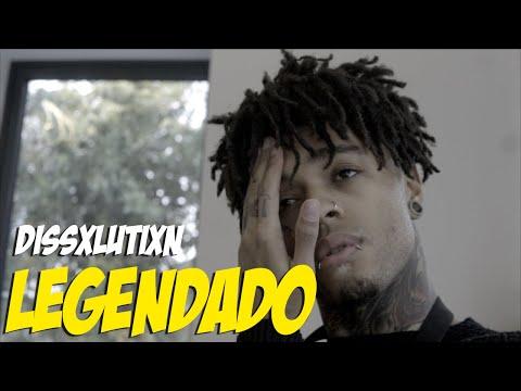 scarlxrd - DISSXLUTIXN. (Legendado) [Videoclipe]