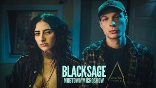 "Blacksage - ""Possess Me"" - Mobtown Studios - Microshow - Feb 8 2017"