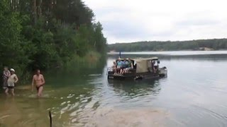 Голубые озера Черниговская обл.(Испытание., 2015-12-29T21:27:56.000Z)