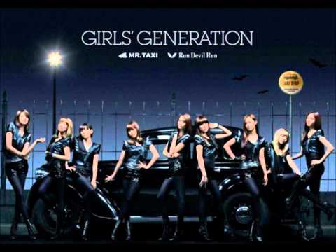 HQ[FULL]Mr. Taxi - SNSD