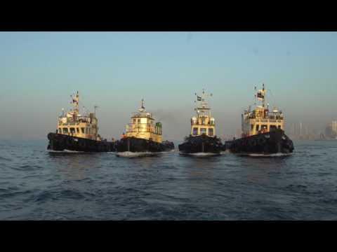 Mubarak Marine LLC - promo video
