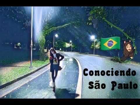 Conociendo Sao Paulo (Viaje a Brasil - Parte 2)