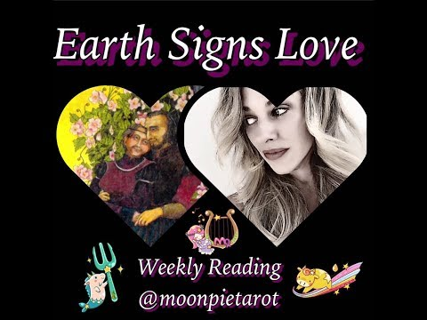 Earth Signs Weekly Love Reading July 2-8th 2017 Tricky Week!