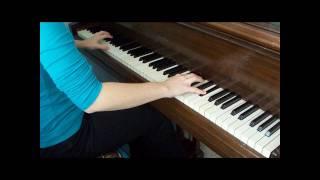 Jar of Hearts - Romantic/Chopin Piano Interpretation - Christina Perri