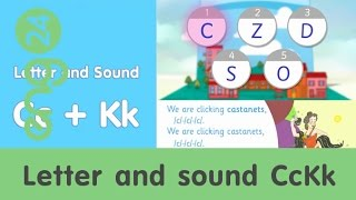eng hour letter and sound c k eng24