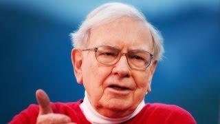 Warren Buffett Gives Up Some Power at Berkshire Hathaway