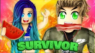 WE'RE BACK WITH ROBLOX SURVIVOR! | Episode 1 (Season 2)