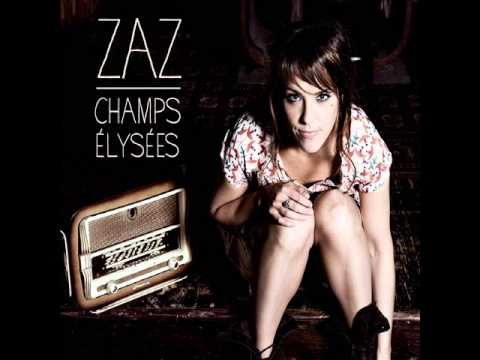 ZAZ CHAMPS ELYSEES