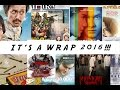 IT'S A WRAP 2016 - Indonesian 2016 Movie Trailers Mash Up #MajuFilmIndonesia