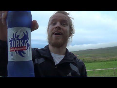 Kristofer Tasting ORKA