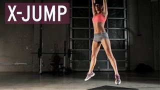 Exercise Tutorial - X-Jump