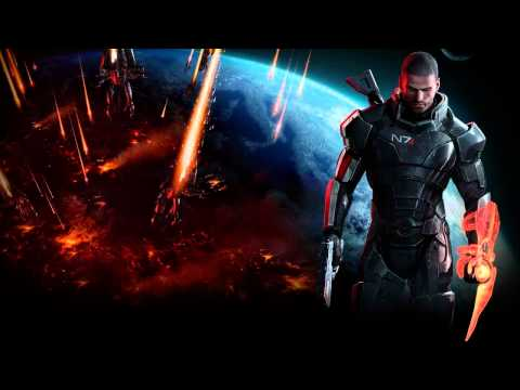 Mass Effect Music Mix Of Legend