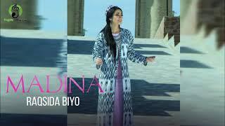 Мадина - Раксида биё 2019 | Madina - Raqsida biyo 2019 mp3