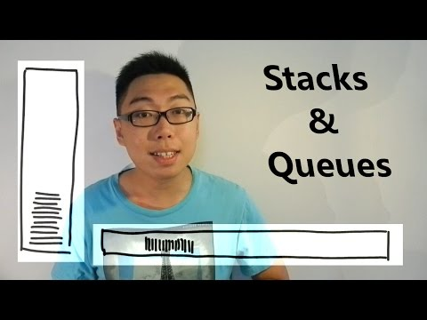 stacks-and-queues
