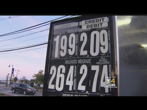Car Buyers Rethinking Choices As Gas Prices Drop