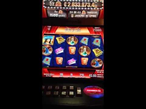 Mega Jackpot Holland Casino