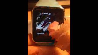 SmartWatch con sim/AppleWatch replica