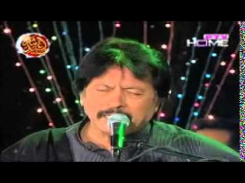 Kisi Bewafa Nay Dia, Attaullah Khan Esakhelvi, Orignal Audio Urdu Cultural Ghazal