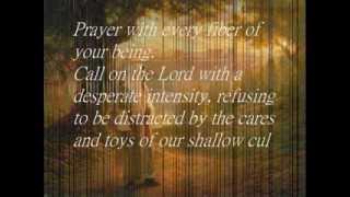 Six Steps To Spiritual Revival_Thank You My Dear Jesus.wmv
