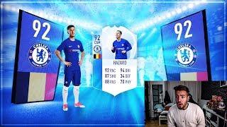 Krasser TOTGS WALKOUT in 100K LIGHTNING ROUNDS! 🔥😱 FIFA 18 Pack Opening Wakez 😍