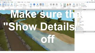 ROBLOX Stopmotion Tutorial : Set-up
