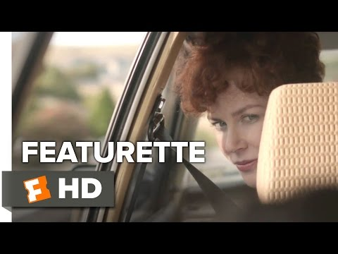 Lion Featurette - Nicole Kidman (2016) - Movie