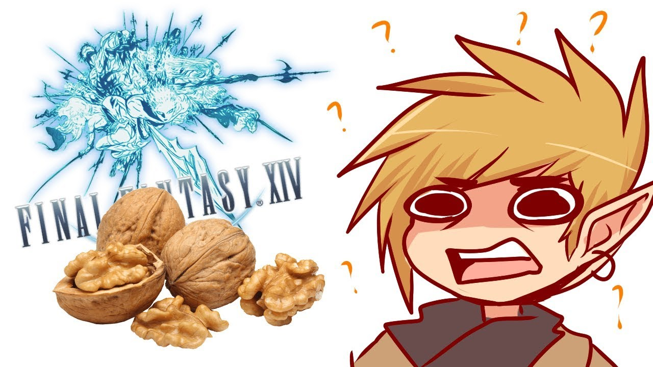 Final Fantasy XIV In A Nutshell