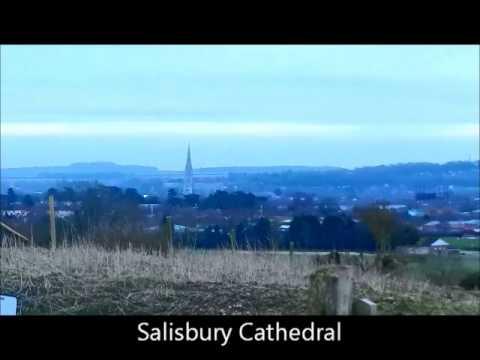 Stonehenge Tour Bus From Salisbury England