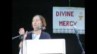 2009 Anne, a Lay Apostle 1st talk