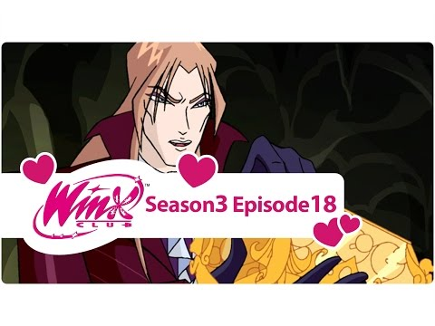 Winx Club - Season 3 Episode 18 - Valtor's Box - [FULL EPISODE]