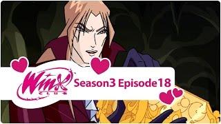 Winx Club - Season 3 Episode 18 - Valtors Box - FULL EPISODE