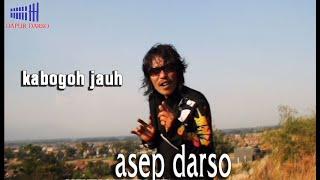 Download Asep Darso - Kabogoh Jauh | (Calung) | (Official Video)