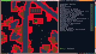 Dwarf Fortress for New Players ~ 15 Brewing, Cooking and Butchering