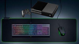 Xbox Будет Поддерживать Мыши и Клавиатуры! Новые AirPods 2. Volvo XC90 с Автопилотом.