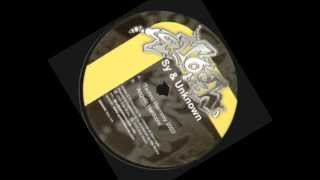 Sy & Unknown - Techno Harmony 2003