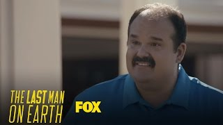 "THE LAST MAN ON EARTH | Stay On Your Toes from ""A Real Live Wire"" 