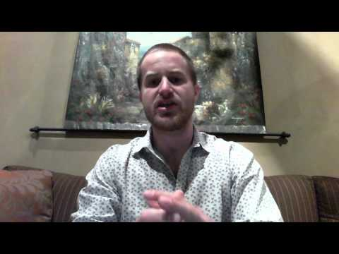Video Prayer Blog 10