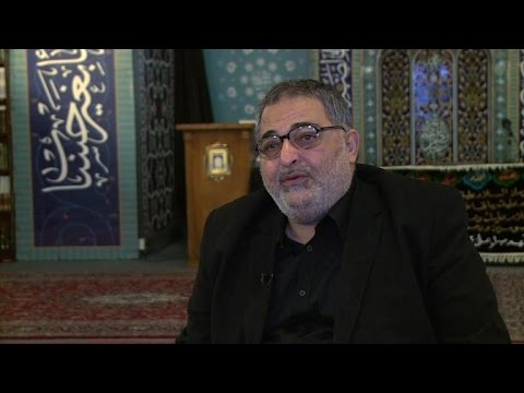 Shiite community leader sees bigotry spreading to new shores