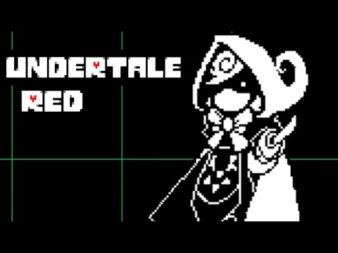 Undertale Red OST - Dummy! Remix (Pacifist) - Extended