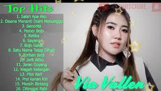 Via Vallen - Salah Apa Aku Koplo Full Album Mp3