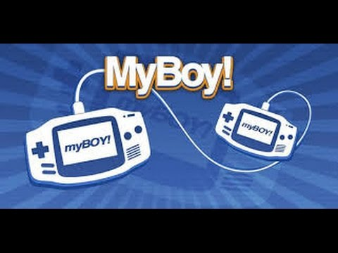 My boy! Gba emulator 1. 8. 0 download for android apk free.