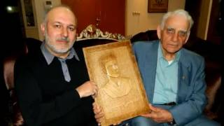 Haci Soltan Alizade امامعلی حبیبی Imamali Habibi ile Gorush