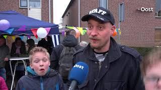 WhatsApp-groep in Zwolle-Zuid voor veiligheid en saamhorigheid