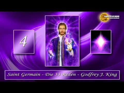 Saint Germain - Die 33 Reden - Rede 4