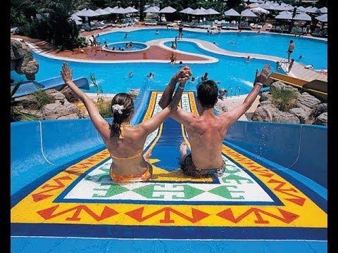 Отель Belconti Resort 5* Турция, Белек - экзотика Турции и Белека!